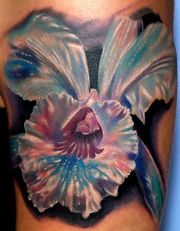 Orchid....Phil Garcia