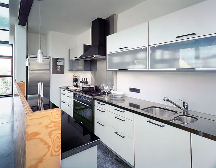 ber ideen zu k chenzeilen auf pinterest. Black Bedroom Furniture Sets. Home Design Ideas
