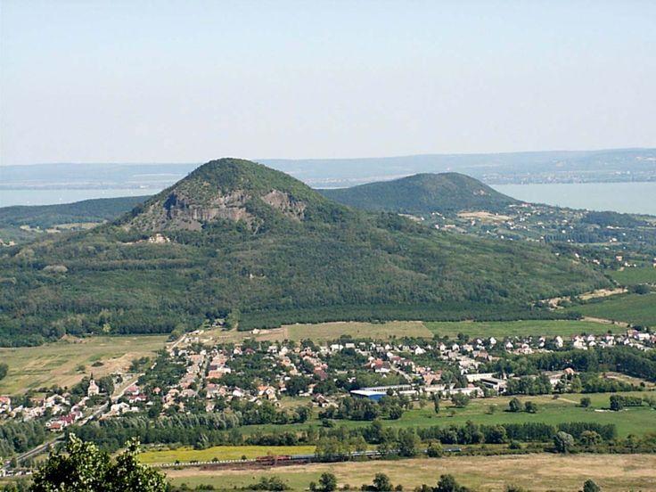 Gulács-hegy - Balaton felvidék