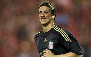 Fernando Torres - Liverpool's Fernando Torres agrees new contract