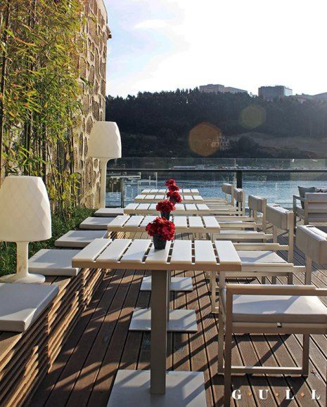 Restaurante GULL Porto 484237_391014750997791_52923297_n