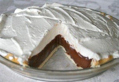 Super Bowl Recipes and Nutella Cream Pie!