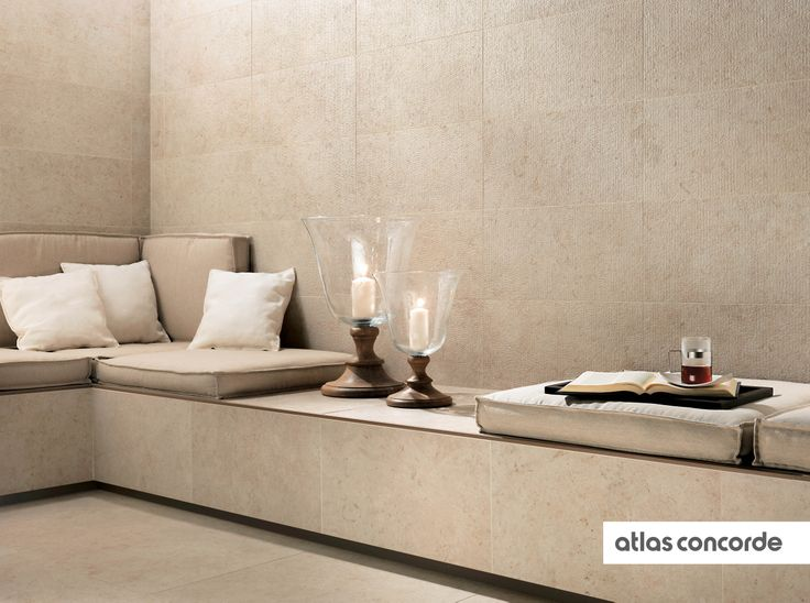 #SUNROCK jerusalem ivory | #AtlasConcorde | #Tiles | #Ceramic | #PorcelainTiles
