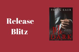 Mr.Dark  Release Blitz  Release Date: 19th May 2017  Blurb  Mr. Dark  I know what they say about me Im demanding but thats only because I know what I want and I dont play games. I dont do girlfriends; I walk away without a second glanceuntil I met her. I feel myself losing control around her will she be the one to bring me to my knees? Ava  All Ive ever wanted was to own a magazine. Doing this internship at Dark Media wasnt my first choice. I do what Im told until I meet him. He wants me I…
