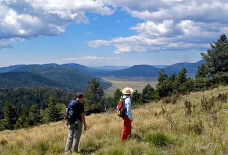 Free admission to National Parks this weekend (April 18-19, 2015)