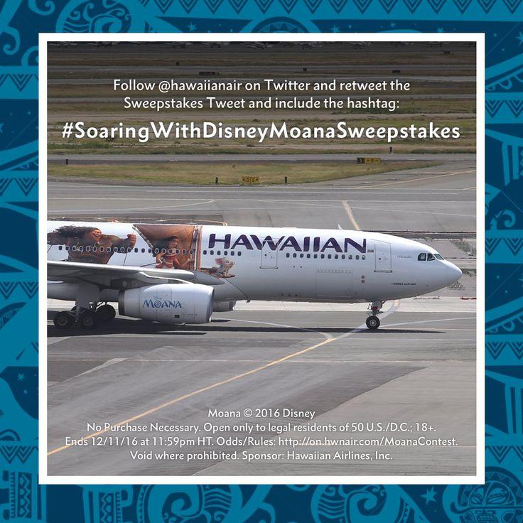 Hawaiian Airlines (@HawaiianAir) | Twitter