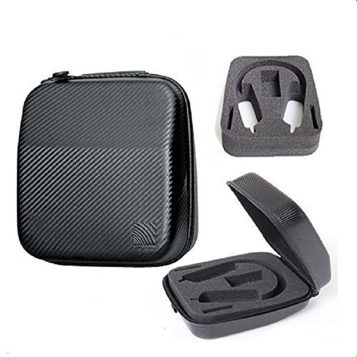 Headphones Case for Skullcandy Hesh 2 Crusher 2.0 Beats Studio 2.0 Sennheiser HD650,HD600,HD598,HD558,HD518,ATH A900 and More
