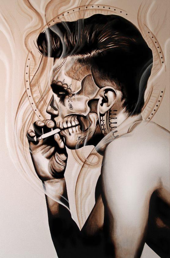 Ideia p tattoo