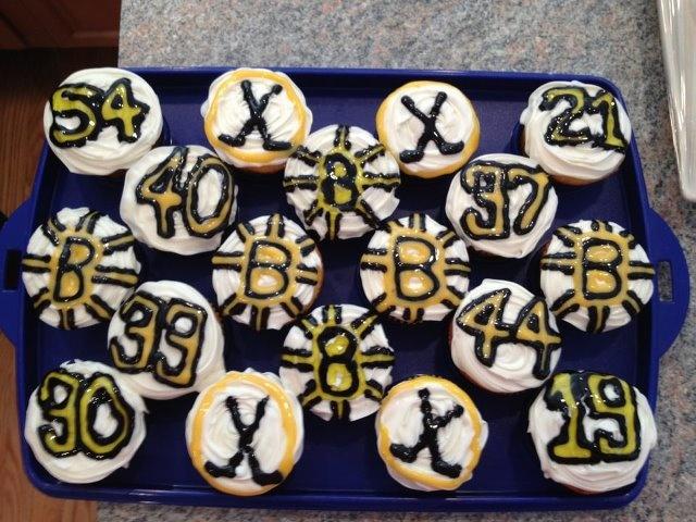 Boston Bruins <3