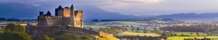Ierland, rondreizen, fly and drive vakanties, reisorganisatie Echt Ierland