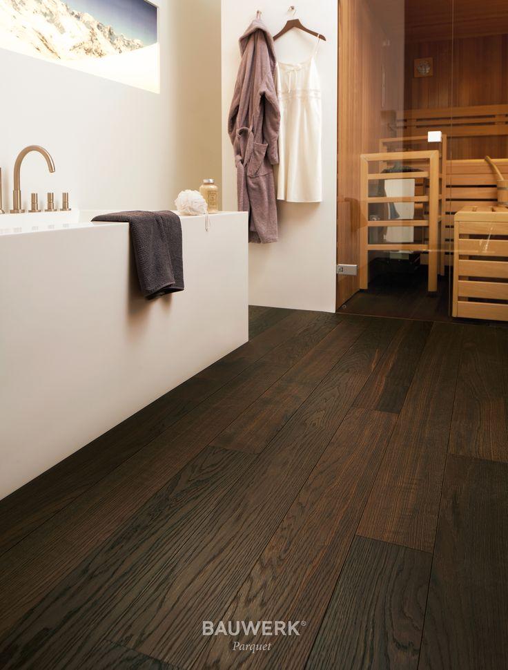 Parkettboden dunkel  Die besten 20+ dunkler Holzboden Ideen auf Pinterest | Graue wände ...