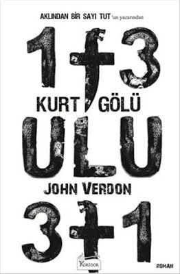 Kozmokitap: Kurt Gölü - John Verdon || Kitap Tanıtımı