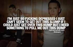 .Beautiful - Eminem Wow i can relate to these lyrics