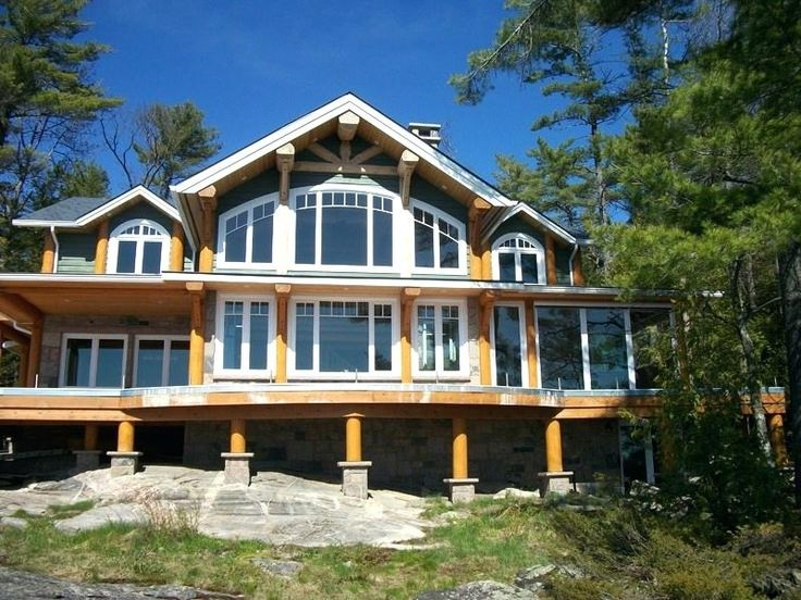 12 best Choosing the best Coastal Living House Plans images on ...
