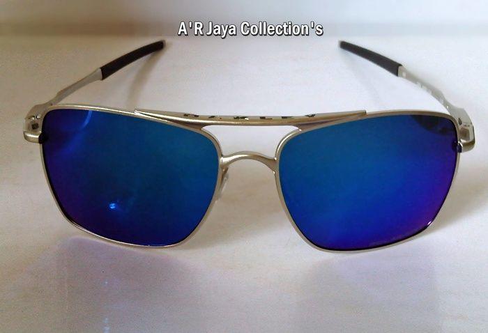 Jual Kacamata Outdoor Oakley Deviation Lensa Polarized ( Sporty ) --------- - Kelompok Usaha relawan | Tokopedia