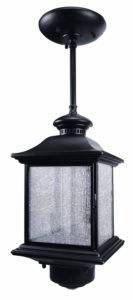 Motion Detector Porch Ceiling Light