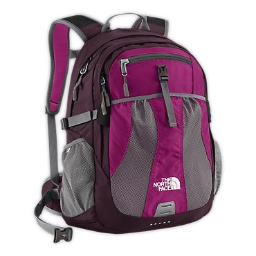 The North Face Recon Backpack.