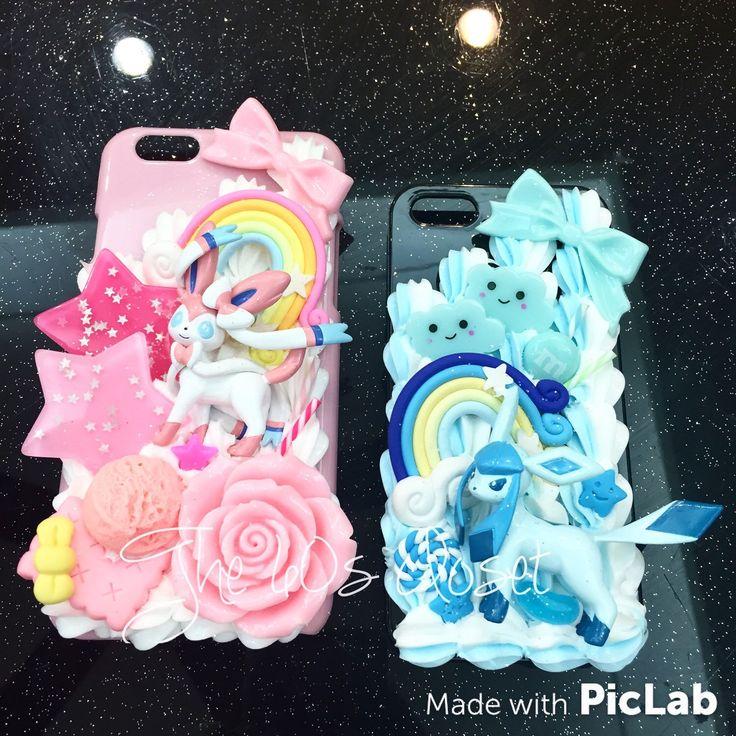 Custom POKEMON phone case  by the60scloset on Etsy https://www.etsy.com/listing/213209772/custom-pokemon-phone-case