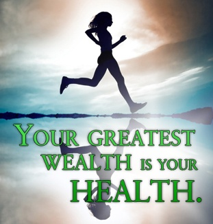 Help be apart of creating the healthiest and wealthiest generation yet!