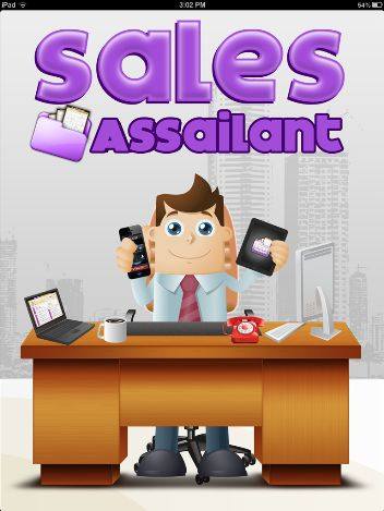 People App Tools For Sale Sales People Sales Management The Sale Ipad App  App Store Mobile