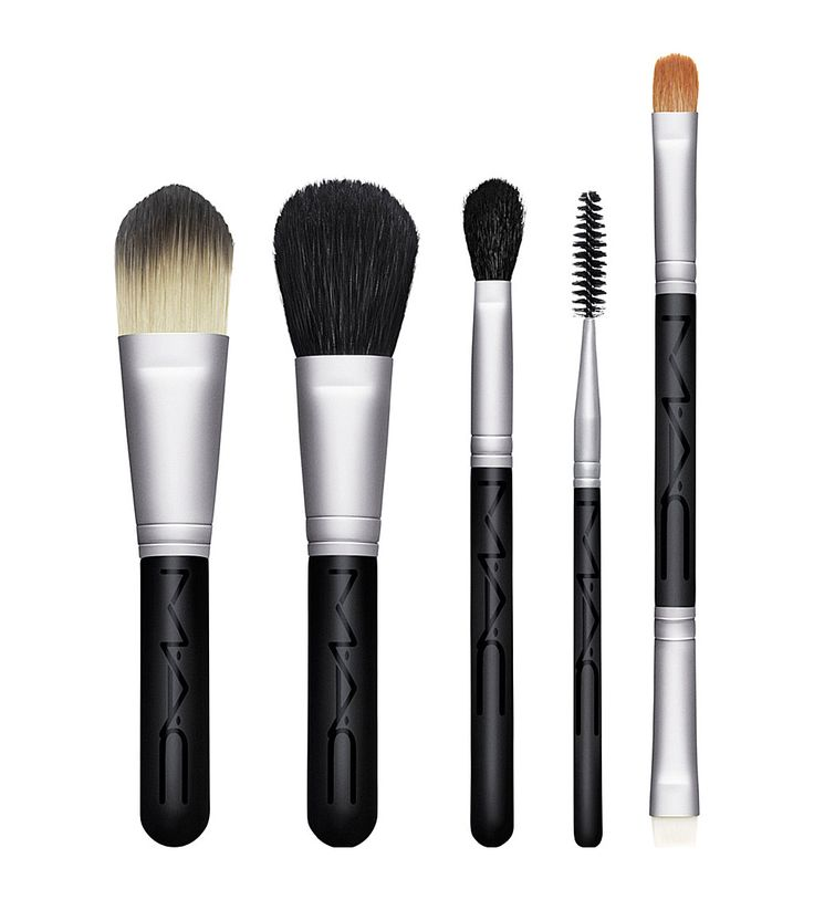 MAC Look In A Box: Basic Brush Kit - £45 also available in the advanced kit too!