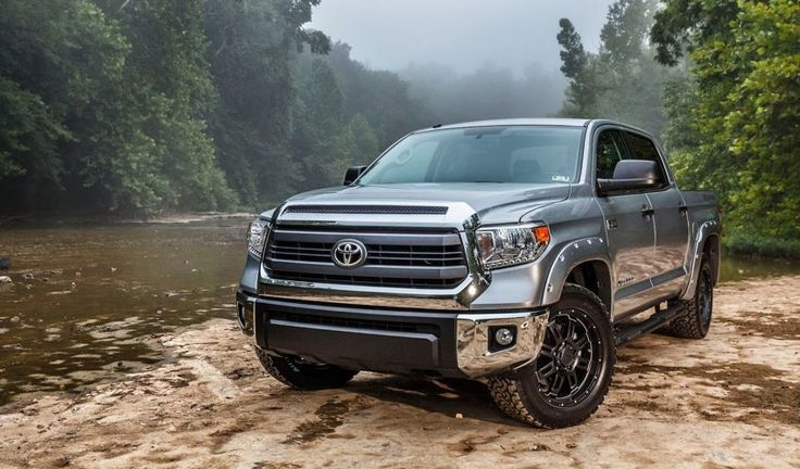2019 Toyota Tundra Truck Redesign, Release Date and Specs Rumors - Car Rumor