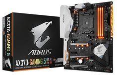 Review: Gigabyte Aorus AX370-Gaming 5 - Mainboard - HEXUS.net - Page 9 http://www.shopprice.co.nz/gigabyte+aorus