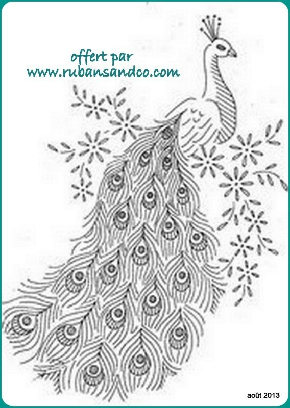 paon-peacock