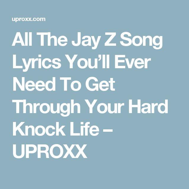Best 25+ Jay Z Lyrics Ideas On Pinterest