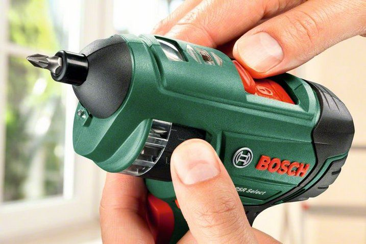 charge level indicator on electric screwdriver - Google Search