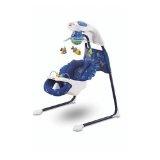Fisher-Price Ocean Wonders Aquarium Cradle Swing (Baby Product)By Fisher-Price