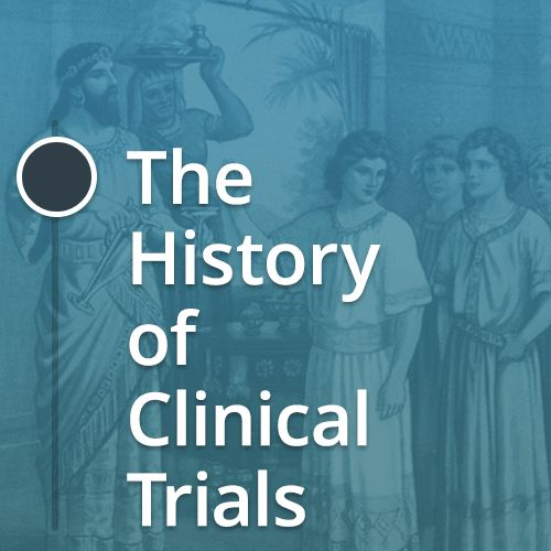 For International Clinical Trials Day LillyCOI made a historical timeline of clinical research.