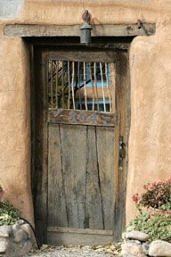 101 Best Images About Garden Gates New Mexico Style On