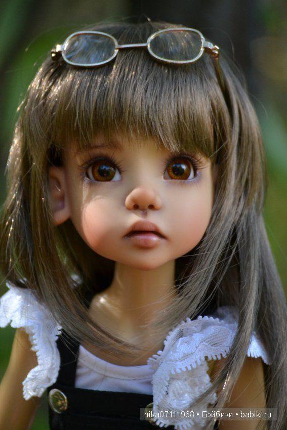 Всем доброго времени суток! Гостит у меня одна из красивейших кукол Кайе Виггз-Хоуп) Сегодня была замечательная погода и мы не