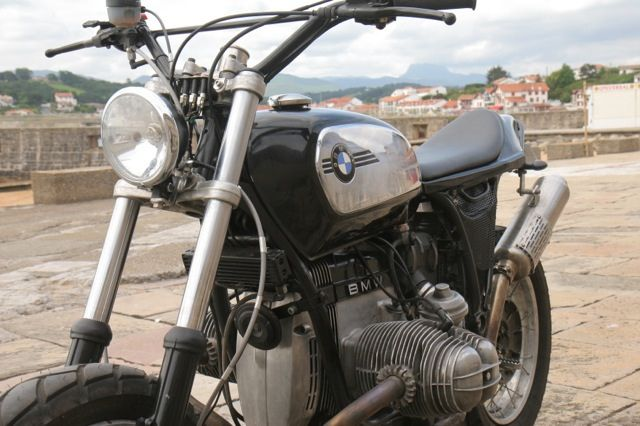 25 best images about bmw airhead scrambler  project on