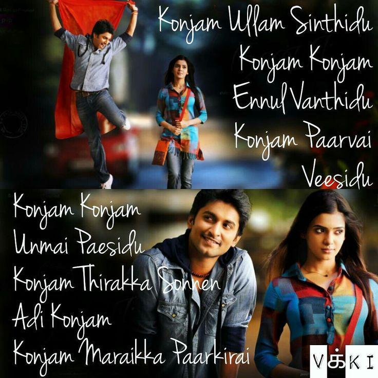 Lyric naan movie song lyrics : 45 best Movies with lyrics images on Pinterest | Lyrics, Music ...