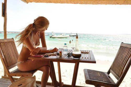 Endless summerEndless Summer, Beach House, Jordans, Blondes, Bikinis, At The Beach, Sea, Summer Lovin, Travel