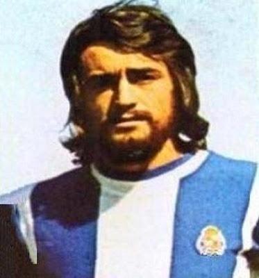 Jogador do F.C. Porto - António Oliveira