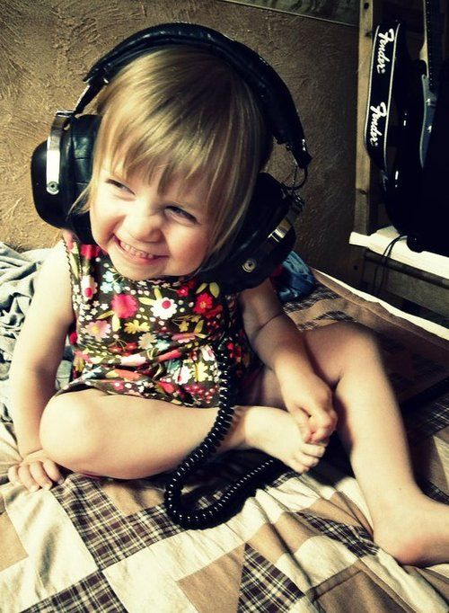 The way your music... makes you feel inside <3