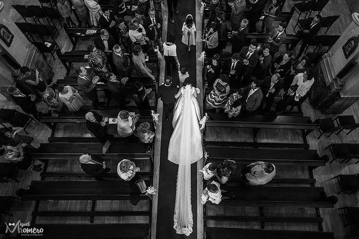 Bride / Novia Fotógrafo de bodas en Valencia / Wedding photographer in Valencia, Spain  Miguel Romero  http://fotomiguelromero.es