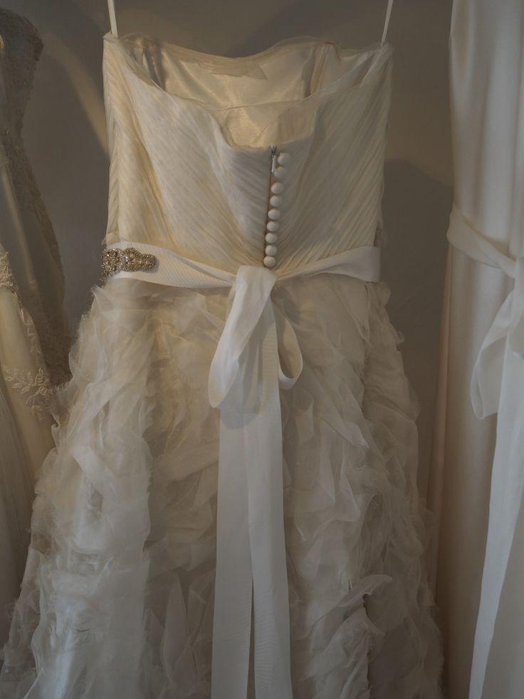 Behind The Scenes with Melanie Potro Bridal Couture   UK WEDDING BLOG