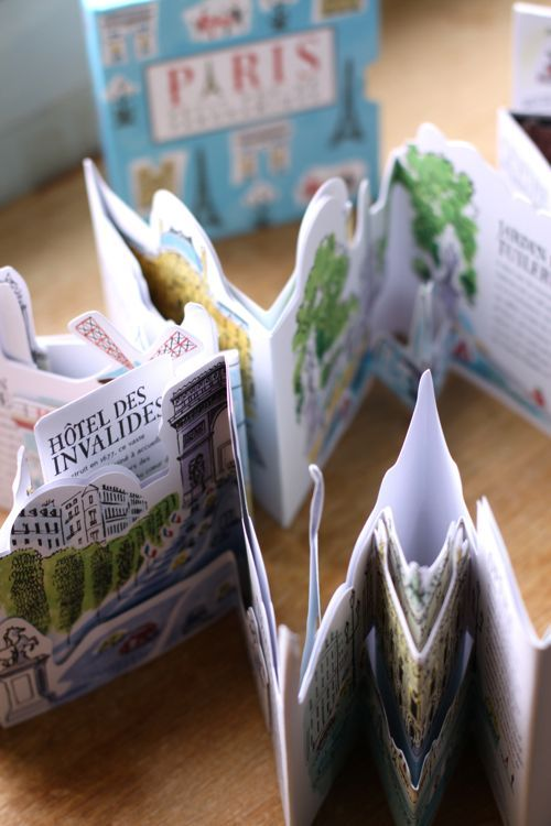 Lovely pop-up city books for some of my favorite travel destinations: Pop Up Book, For Kids, Pop Up Cities, Travel Book, Popup Cities, Kids Book, Travel Destinations, Cities Book, Brochures Design