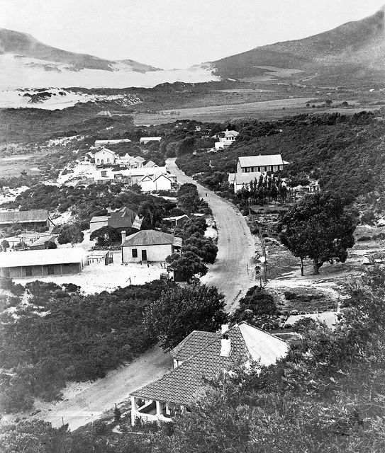 Main Road Hout Bay 1905 | Flickr - Photo Sharing!