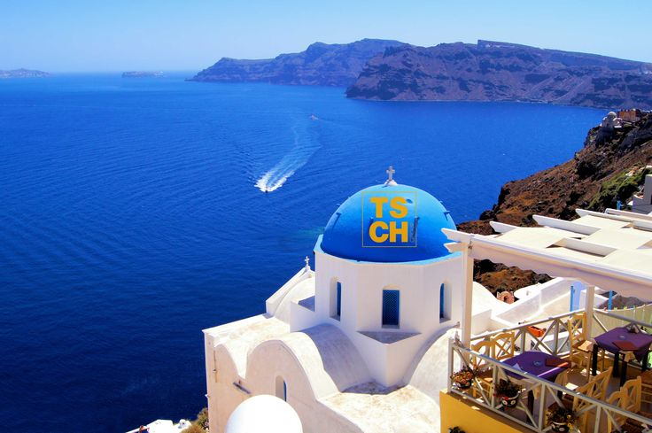 Experience Greece's GREAT colours aboard a chartered yacht. Sail around the Greek Islands and have FUN in one of Europe's most beautiful places. #sailinggreece #Greece #yachtchartergreece