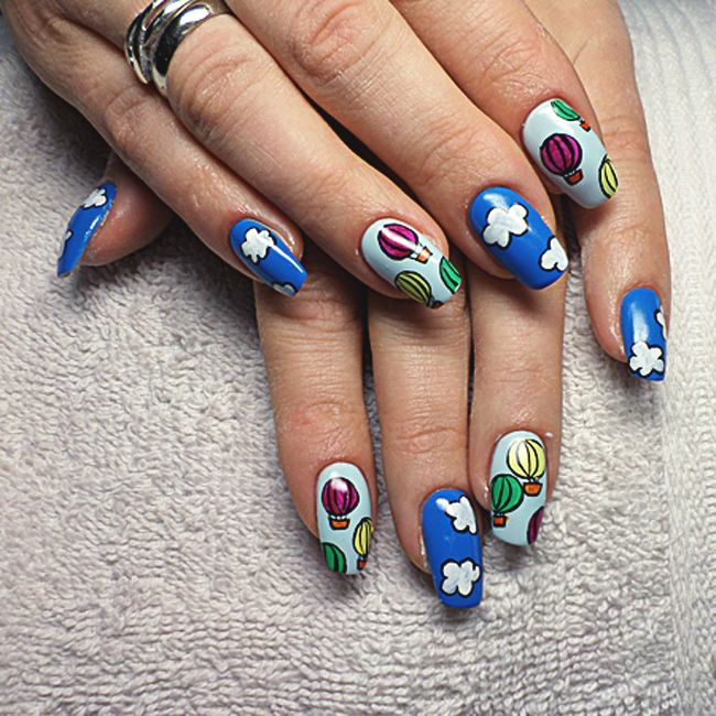 Product number: nail polish 3646, TOP 2861 and BASE 4478