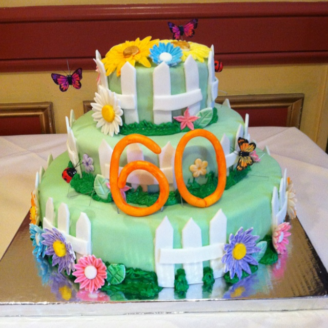 78+ Images About 60th Birthday Party Ideas On Pinterest