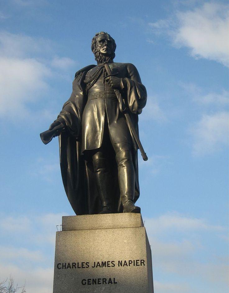Charlel - Charles James Napier - Wikipedia, the free encyclopedia