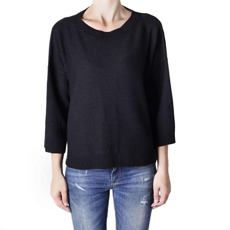 Agel Knitwear μπλούζα | John-Andy.com