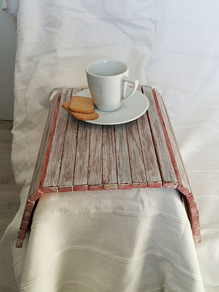 sofa tray table white wooden tv tray wooden coffee table by liplap