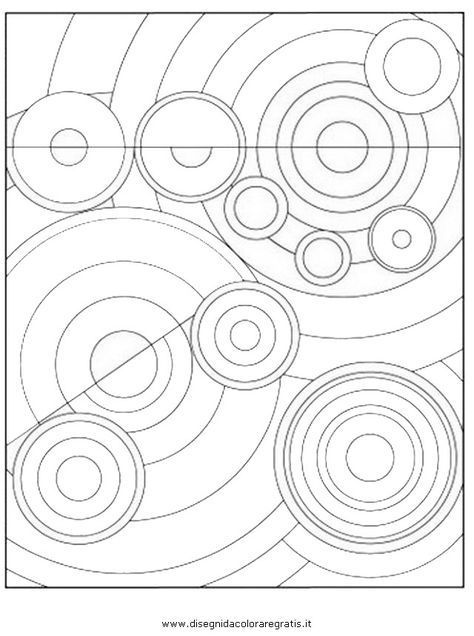 Outlook Com Cas Hotmail Com Abstractart Coloring Pages